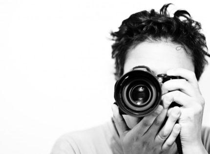 ¿Cómo es el trabajo de un fotógrafo erótico?