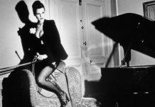 Helmut Newton: El padre del porno chic
