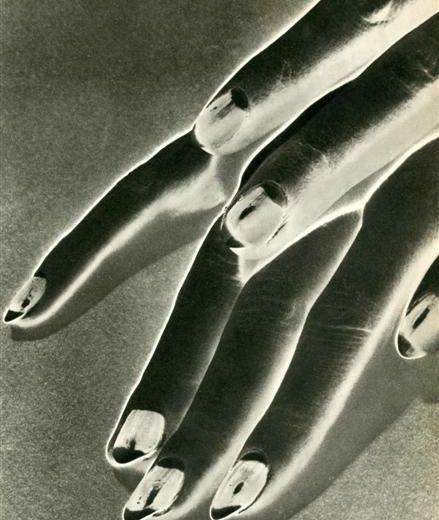 Man Ray: El fotógrafo erótico más experimental